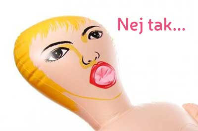 Lolitadukke - nej tak
